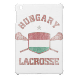 Hungary-Vintage iPad Mini Covers
