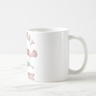 Hungary-Vintage Mug
