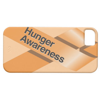 Hunger Awareness iphone case iPhone 5 Cover
