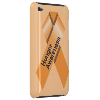 Hunger Awareness ipod case iPod Case-Mate Cases