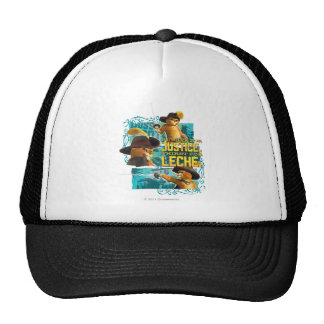 Hunger For Justice Hats
