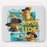 Hunger For Justice Mouse Pads
