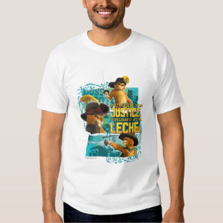 Hunger For Justice Tee Shirt