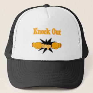 Hunger Trucker Hat