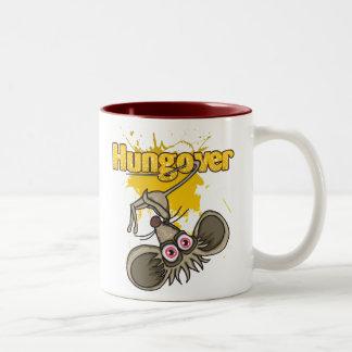 Hungover Mouse Mug