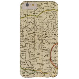 Hungría 3 funda para iPhone 6 plus barely there