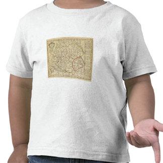 Hungría 3 camisetas