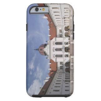 Hungría, Budapest, Godollo: Mansión real, hogar Funda De iPhone 6 Tough