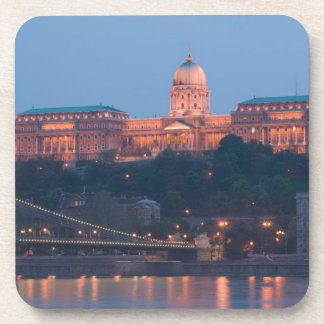 HUNGRÍA, Budapest: Puente (de cadena) de Szechenyi Posavaso