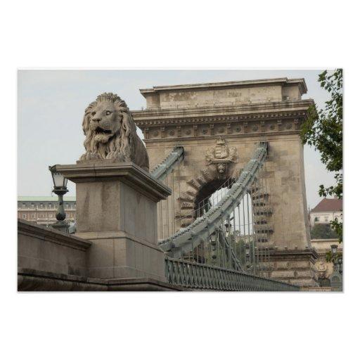 Hungría, capital de Budapest. 2 históricos Fotografia