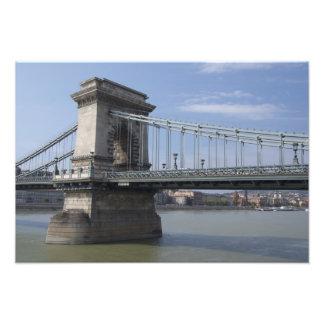 Hungría, capital de Budapest. Histórico Fotografía