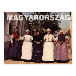 Hungría Postales