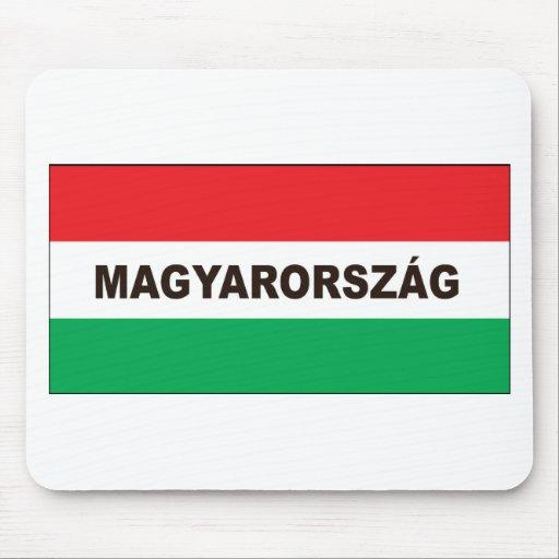 Hungría Tapetes De Ratón