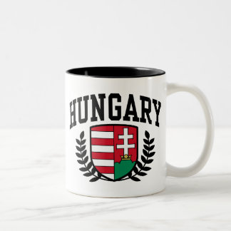 Hungría Taza De Café