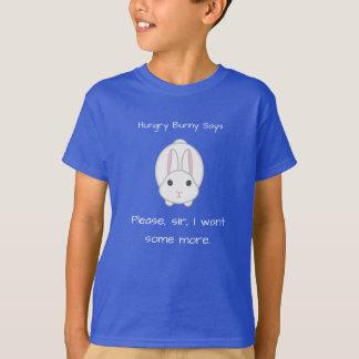Hungry Bunny T-Shirt
