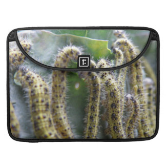 Hungry Cabbage White Caterpillars MacBook Pro Slee Sleeve For MacBook Pro