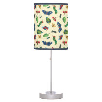 Hungry Caterpillar | Be Kind Pattern Table Lamp