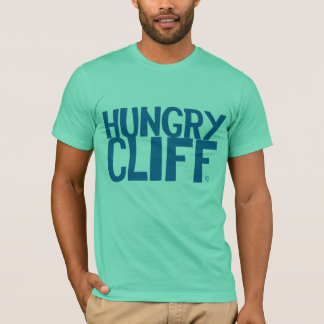 Hungry Cliff ©American Apparel (ANY COLOR) T T-Shirt