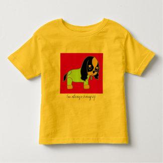 Hungry dog shirt