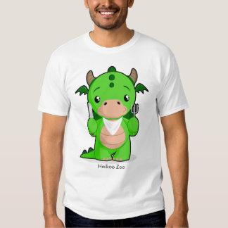 Hungry Dragon Men's Basic 3/4 Sleeve Raglan T Shirt