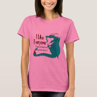 Hungry Dragon T-Shirt