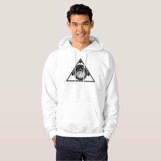 Hungry fish 2 hoodie