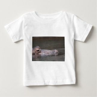 Hungry Hippo Baby T-Shirt