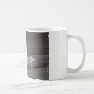 Hungry Hippo Coffee Mug