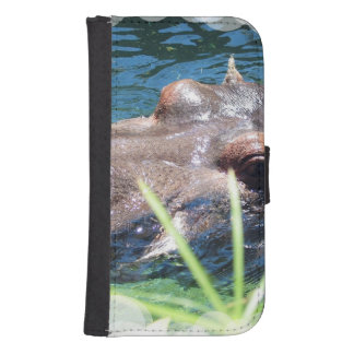 Hungry Hippo Phone Wallet