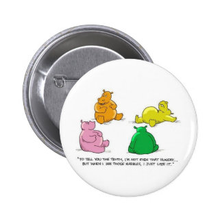 Hungry Hippos! - Button