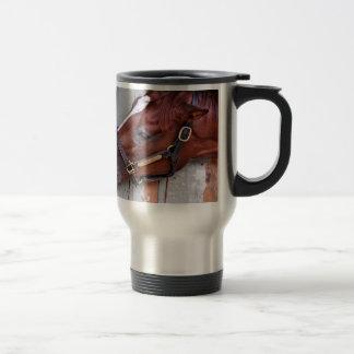 Hungry Horse Mug