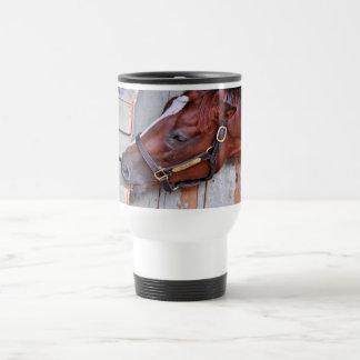Hungry Horse Travel Mug