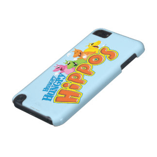 Hungry Hungry Hippos iPod Touch (5th Generation) Cases