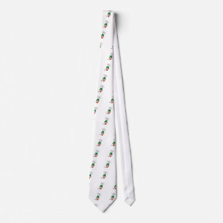 Hungry Leprechaun (St. Patrick's Day Special) Tie