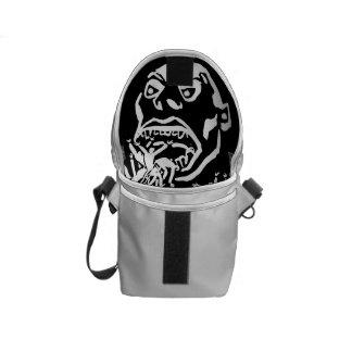 Hungry Man / Moloch a Faim Courier Bag