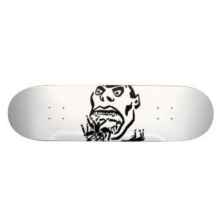 Hungry Man / Moloch a Faim Skateboard