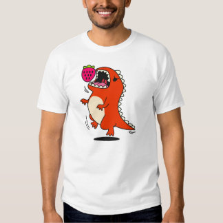 Hungry monster t shirt