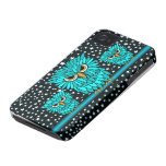 hungry owls iPhone 4 Case-Mate case