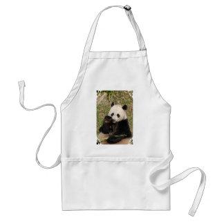 Hungry Panda Adult Apron