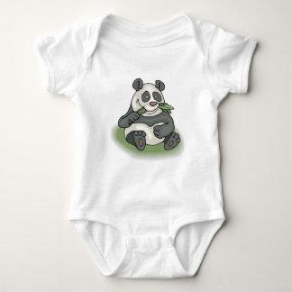 Hungry Panda Infant Creeper