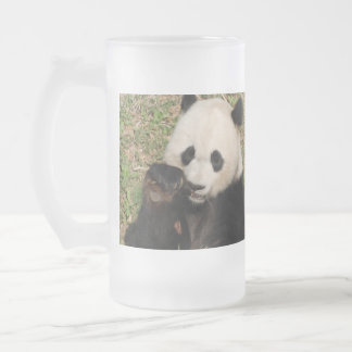 Hungry Panda Coffee Mug