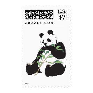 Hungry Panda Postage