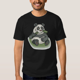 Hungry Panda Tee Shirt