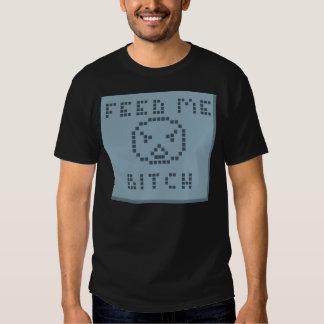 Hungry Pixels T Shirt