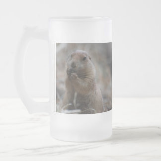 Hungry Prairie Dog Coffee Mugs