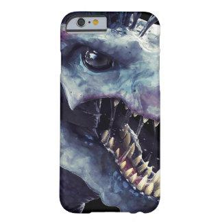 Hungry Predator Iphone 6 Case
