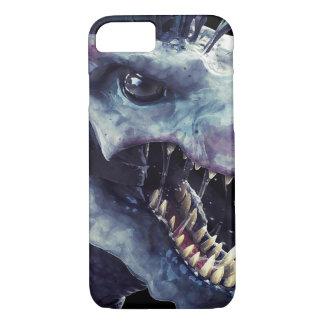 Hungry Predator iPhone 7 Case