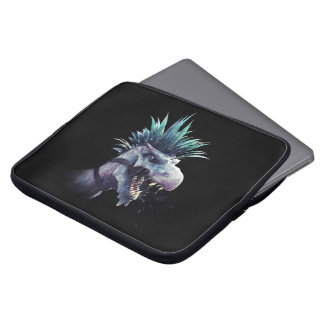 Hungry Predator Laptop Sleeve
