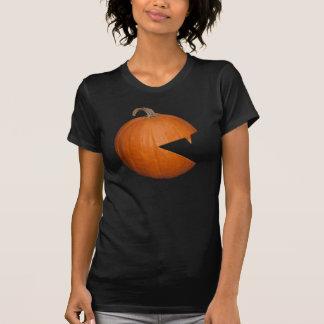 Hungry Pumpkin T Shirts
