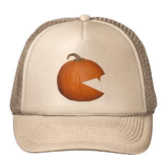 Hungry Pumpkin Trucker Hat